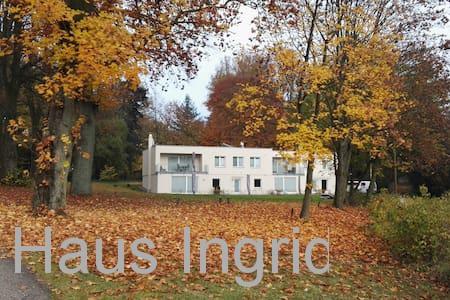Herbst in Hohen Niendorf